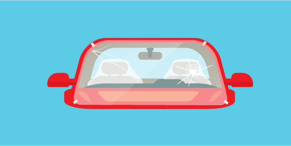 Motorway Windscreens
