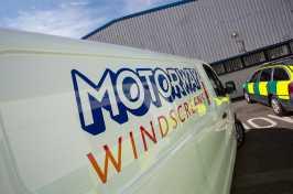 Windscreen Repair - Motorway Windscreens