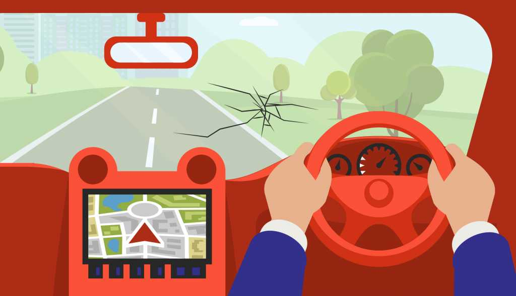 Cracked Windscreens: Everything You Need to Know