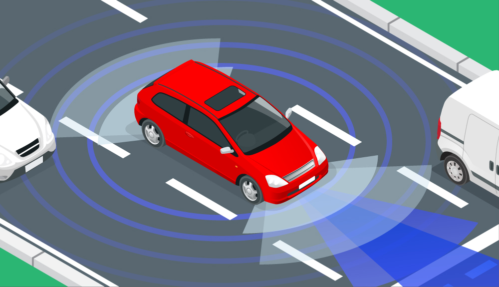 Does Advanced Driver Assistance Systems (ADAS) Improve Road Safety?